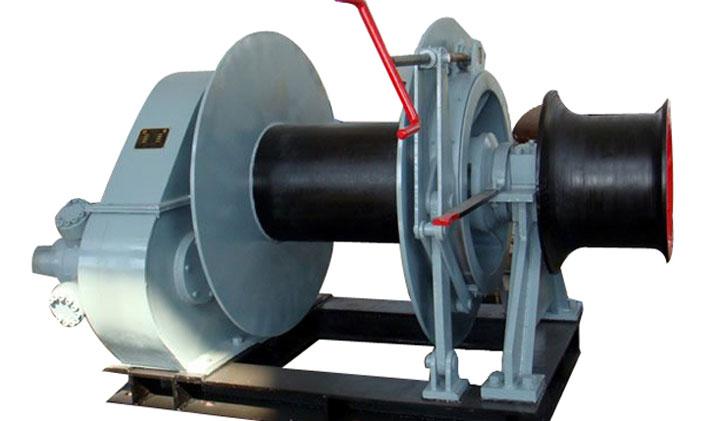 hydraulic-mooring-winch