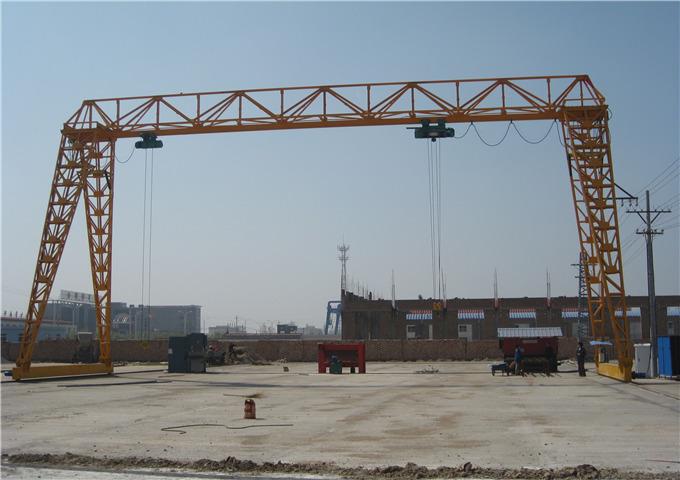 10 ton truss gantry cranes for sale