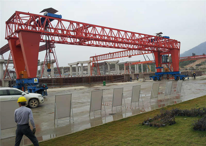 Give truss gantry crane price